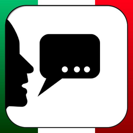 Vocale Riconoscimento (AppStore Link)