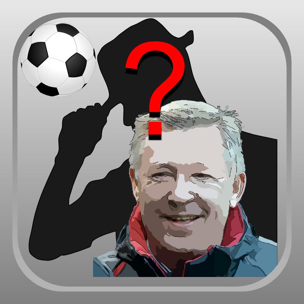Cartoonified Football Managers Quiz Maestro