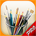 MyBrushes Pro  Draw, Paint, Sketch on Infinite can